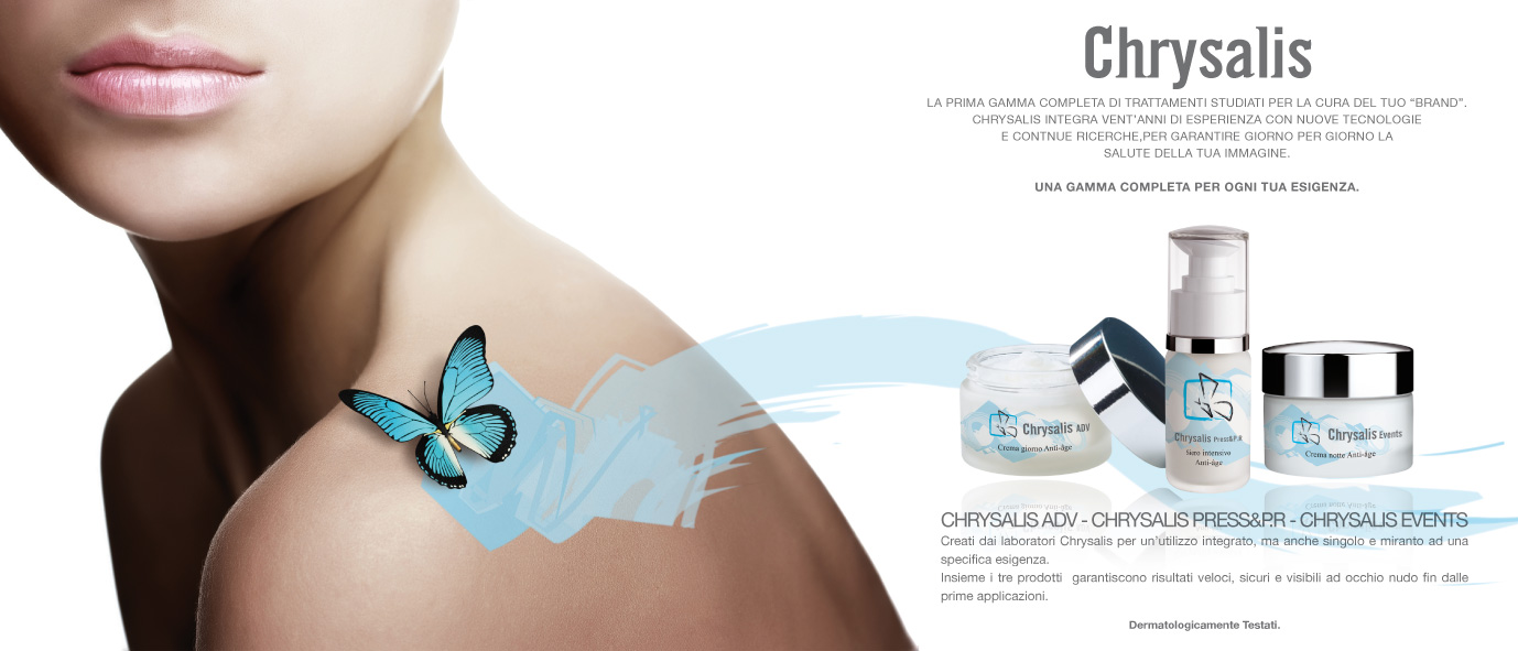 Campagna Cosmoproof.indd